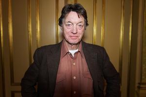 Skådespelaren Johannes Brost gick bort  4 januari 2018.