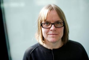 Lotta Lotass från Mockfjärd talar för första gången ut om varför hon lämnade Svenska Akademien för två år sedan. Bild: Björn Larsson Rosvall/TT.