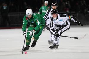Hammarby och Sandviken var de två elitserieföreningar som fick sin licens sist inför kommande säsong. När klubbarna ska granskas hösten 2020 kommer med största sannolikhet det nya regelverket gälla.