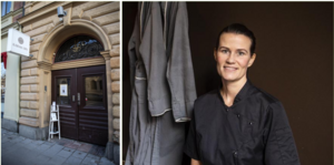 Eva Wallerstedt säljer sin salong.