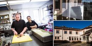 Å's Restaurang hade större utgifter än inkomster, och försätts i konkurs.