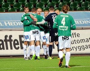 IK Brage ställs mot AFC Eskilstuna i premiären av nästa års superettan.