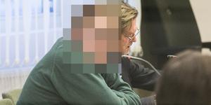 Den 28-åriga mannen, en tidigare Falubo, som misstänks för mordet och den grova våldtäkten på en jämnårig kvinna i Fagersta.