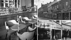 6e14890f478 Bildspecial nostalgi: Här åts kanelbullarna förr i tiden – klassiska fik i  Örebro genom åren
