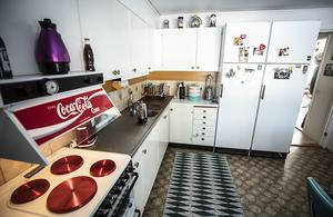Köket hos Uffe skall bli renoverat till sommaren.