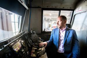 Visionen är att Inlandsbanan ska kunna ta emot tåg som är 1 500 meter långa. De längsta tåg som i dag går på svenska järnvägar är drygt 700 meter långa.
