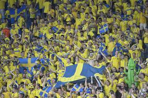 Sverige rankas regelbundet som ett av världens bästa länder.