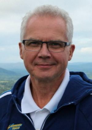 Gunnar Olofsson, Östersund, tar plats i förbundets styrelse. Olofsson är rekryterad för att inom något eller några år kunna ta över som ordförande.