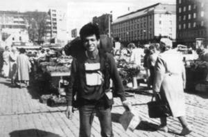 Mordet på den israeliske turisten Yenon Levi, som hittades död vid en skogsväg i Rörshyttan 1988, är länets äldsta kalla fall, som inte preskribetats.