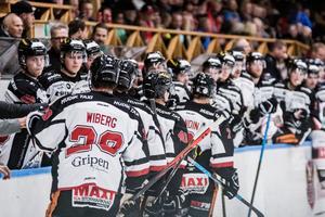 Hudiksvalls HC har rivstartat säsongen med två raka 5–0-segrar. På söndag väntar ny match, mot Hammarby, i den hall som fortfarande heter Glysis...