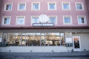 Enligt Håkan Eriksén, HR-direktör på Metsä Board i Husum, kommer Hotell & Restaurang Björnen spela en central roll under fabrikens planerade miljardsatsningar de närmaste åren.