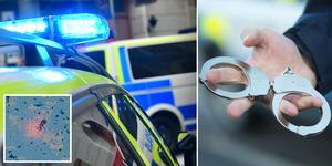 En vårdcentral i Borlänge har enligt polisen utsatts för ett inbrott. Foto: Stina Stjerkvist, Fredrik Sandberg