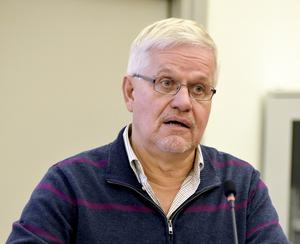 Bo Rudolfsson (KD)