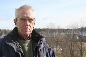 Björn Lundberg, Nynäshamns ornitologiska förening.
