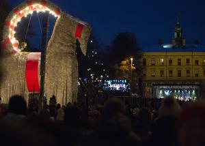 2019 års upplaga av Gävlebocken invigdes på söndagseftermiddagen.