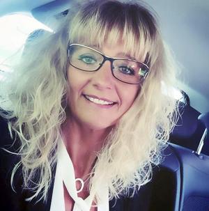 Annette Kratz, rektor för F-6 på Gylle skola, ser gärna att sökande  hör av sig till henne om de har frågor eller inte är nöjd med hanteringen.