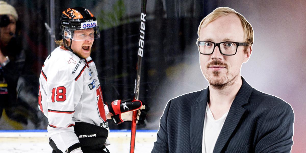 Hellsing: Många sköna trendbrott för Örebro – förstår vi hur bra han är?
