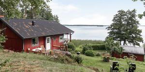 Veckans mest klickade objekt. Foto: Svensk Fastighetsförmedling Kungsör