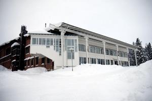 Länsmuseet får ja till det ökade anslaget av kommunstyrelsen i Härnösand.