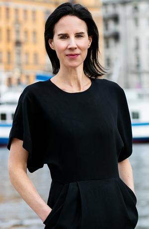 Daniella Waldfogel. Foto: Pressbild