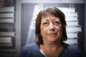 Karin Thomasson har lämnat kommunpolitiken och är nu Miljöpartiets toppnamn i regionen.