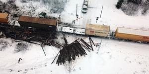 Nu ställer Trafikverket hårdare krav på vinterunderhåll vid flera korsningar, för att förebygga fler olyckor som den i Hökmora den 1 februari 2018.