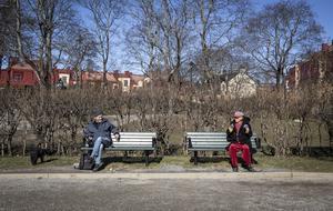Pandemin och den sociala distanseringen riskerar att nedmontera den svenska välfärden ytterligare, skriver Per-Arne Bengtsson.