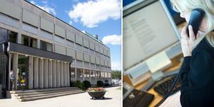 Framtiden är fortfarande oviss för de 60 tjänsterna vid polisens kontaktcentral i Norberg.