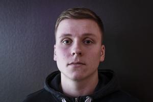 John Pålsson, Jämtland Basket.