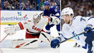 """Klart: Då återupptas NHL igen – Forsberg och Hedman i jakt på Stanley cup: """"Ska testas varje dag"""""""