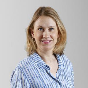 Anna Werner, samhällspolitisk analytiker på Villaägarna.