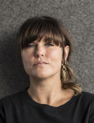 Mia Skäringer har bland annat synts i tv-serien Solsidan samt Kroppshets. Arkivfoto: Björn Larsson Rosvall/TT