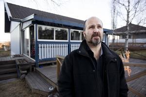 Snåla inte när du köper luftvärmepump. tipsar Leif Alexandersson på Lundgrens.