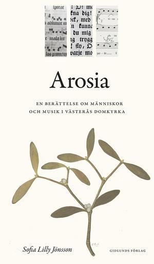 Sofia Lilly Jönssons bok