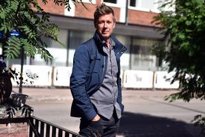 Christer Persson ser fram emot föreläsningen du han själv är en stor anhängare av Anders Hansen.
