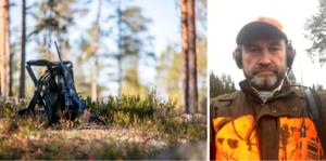 Till skillnad från Sverigedemokraterna driver Centerpartiet ansvarstagande rovdjurspolitik som innebär verklig förändring, skriver Peter Helander (C).