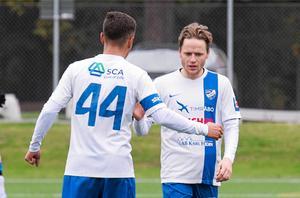 IFK Timrå vann toppmötet mot serieledarna IFK Luleå med 3-1.