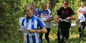 650 deltagare startade när Obygdshelgen arrangerades i Råndalen