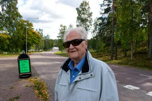 Hans Wetterberg säger sig ha svårt att förstå både kommunismen och nazismen och gillar inte det uppträdande Karl Gustav Nilsson gjorde i samband med Nordeas och Investors årsstämmor.