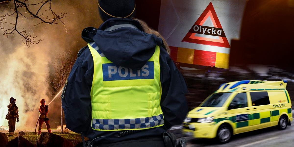 NATTENS NYHETER: Så var natten i Dalarna • Hrivik tvåmålsskytt och matchhjälte för Leksand