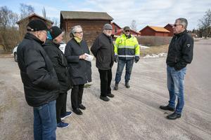 """""""Det verkar som de vill lägga ner hela Djura"""", säger  Nils-Olof"""