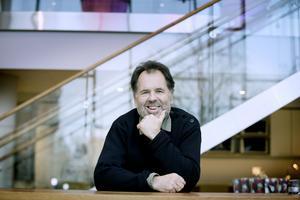 Gregor Zubicky är en av dem som har fått Svenska Kammarorkestern att hända.