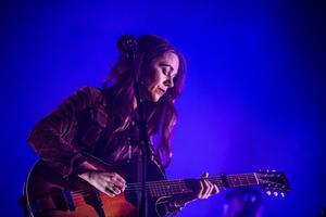 I nästan fyra år har publiken fått vänta på något nytt från Melissa Horn. I september släpptes senaste albumet