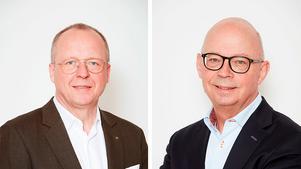 Anders Källström, vice ordförande Svensk kooperation, vd Lantbrukarnas riksförbund och Tommy Ohlström, ordförande Svensk Kooperation, ordförande KF och Coop, skriver om hur styvmoderligt kooperativa företag behandlas av staten.