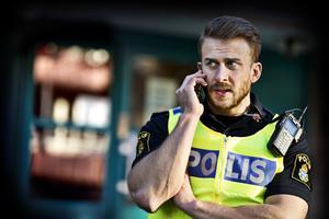 Johan Thalberg,. Arkivbild  från 2018