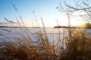 Sjön Näkten, söder  om Brunflo, är sedan ett par månader tillbaka ett vattenskyddsområde som innebär restriktioner för bland annat lantbrukare och företag som verkar runt sjön.