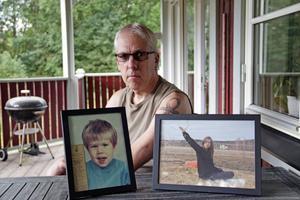 Thomas dog i leukemi när han var sju år och Natalie avled efter en ridolycka.