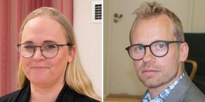 Debatten mellan Hanna Westman (SBä) och Erik Hamrin (M) har fått insändarskribenten Annika Palmqvist att undra över hur viktiga skolbarnen anses vara.