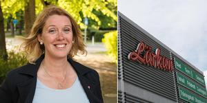 Socialdemokraterna lämnade in en skrivelse om att utreda möjligheterna till ett nytt badhus i Sala. Enligt oppositionsråd Ulrika Spårebo (S) är det dags att ta tag i frågan.