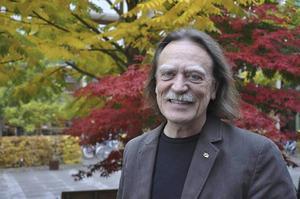 Anders Garpelin, professor i pedagogik och VLT-krönikör